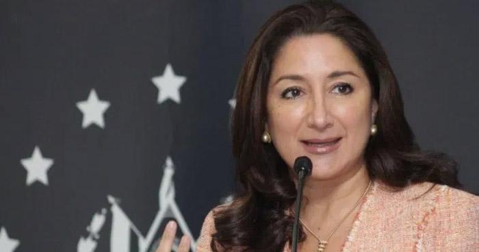 "Ministra de Vivienda y Viceministro de Transporte en cuarentena por ""Coronavirus"""