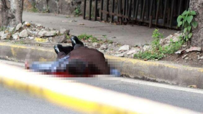 Delincuentes asesinan a un vigilante en Cojutepeque, Cuscatlán