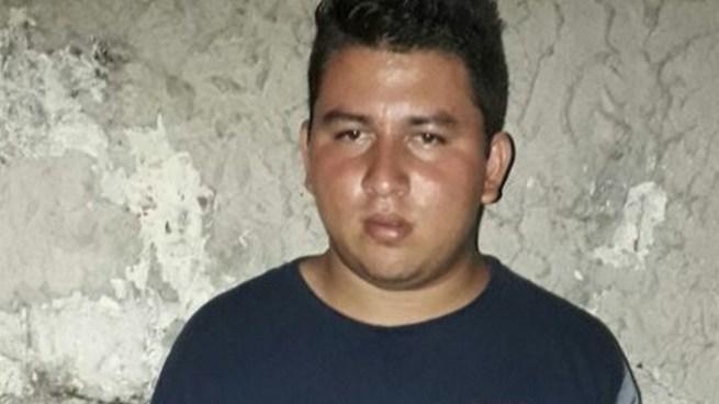 Delincuente decía ser vigilante para burlar a las autoridades en San Salvador
