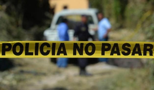 Agente de la PNC fallecido tras enfrentamiento con pandillas