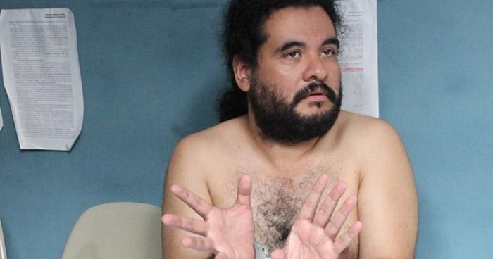 Prisión preventiva para sujeto acusado de violar a su hija