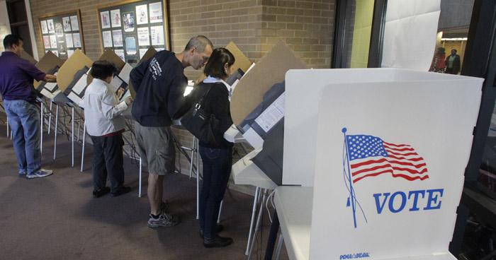 Un niño de 11 años 'hackea' un sito web electoral de Estados Unidos, en menos de 10 minutos