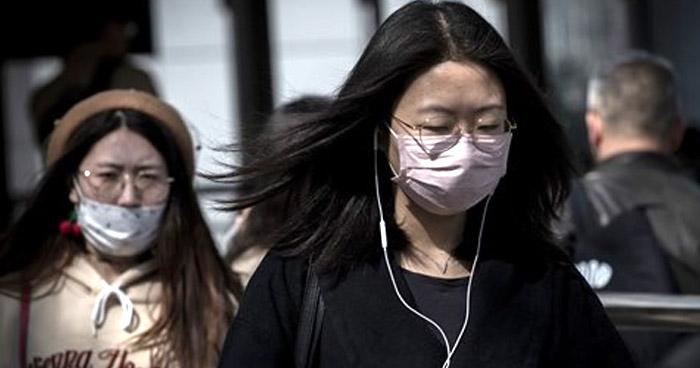 "Evacuan a tres salvadoreños de Wuhan por ""Coronavirus"""