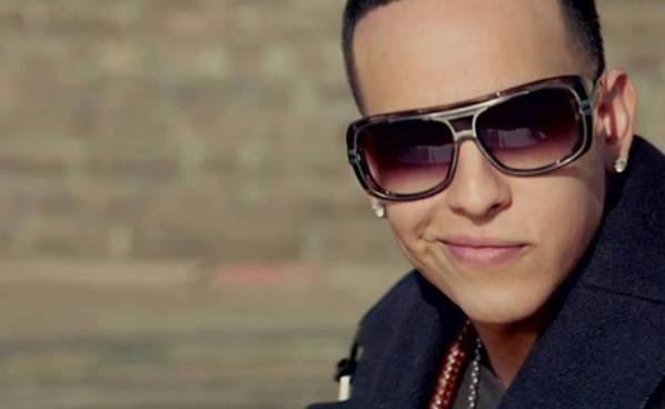 Daddy Yankee es el cantante número uno de Spotify en el mundo