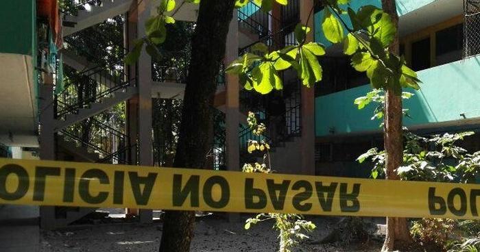 Pandillero muere tras enfrentarse a balazos con la PNC en la colonia Zacamil, Mejicanos