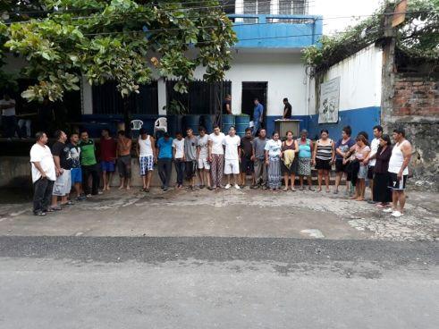 Capturan a 32 pandilleros y les incautan uniformes de la FAES Y PNC en La Paz y San Vicente