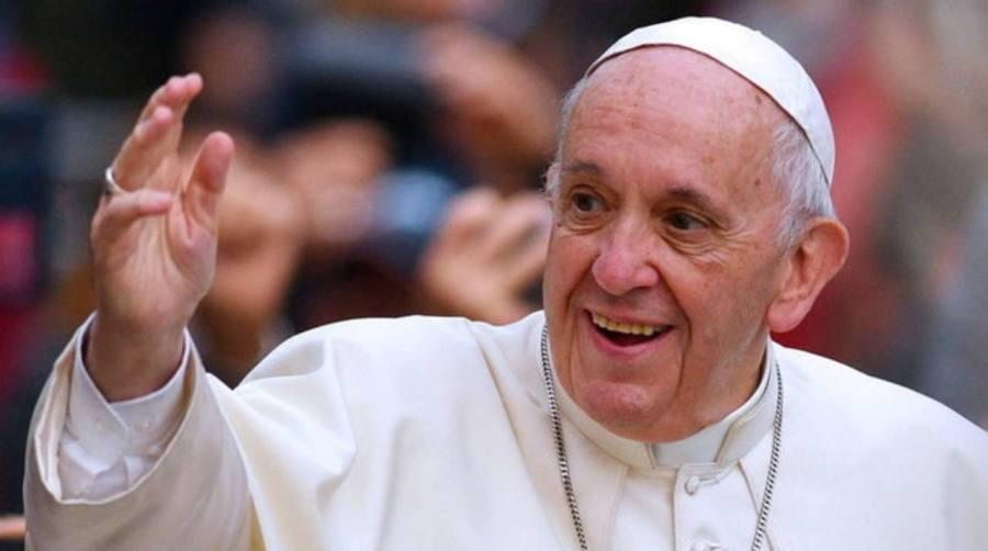 Papa Francesco - Solonotizie24