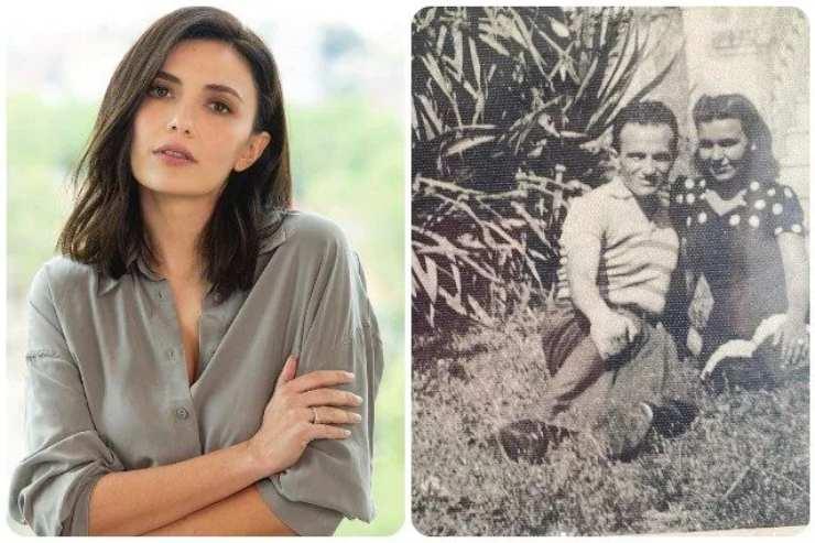 Serena Rossi Lutto - Solonotizie24