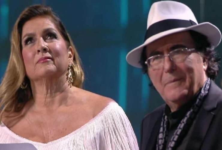 Albano e Romina flop - Solonotizie24