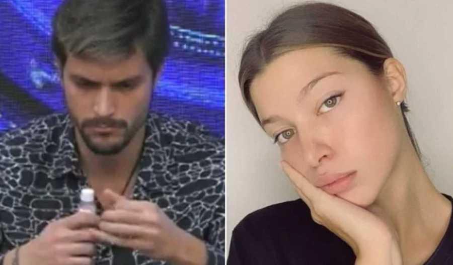 Andrea Zelletta Natalia Paragoni - Solonotizie24