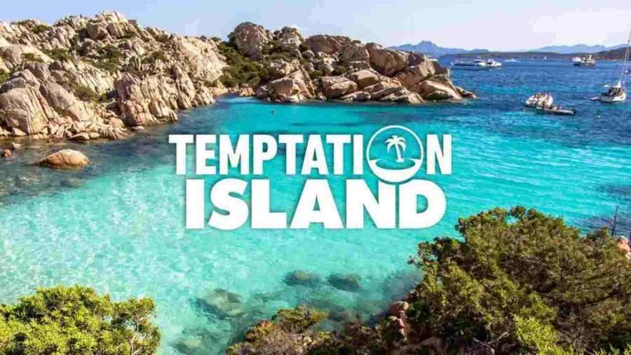 Lutto Temptation Island - Solonotiize24