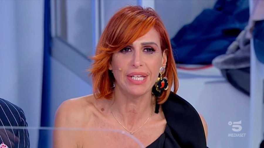 Uomini e Donne Luisa Monti tumore - Solonotizie24