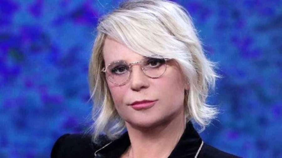 Maria De Filippi stop programma - Solonotizie24
