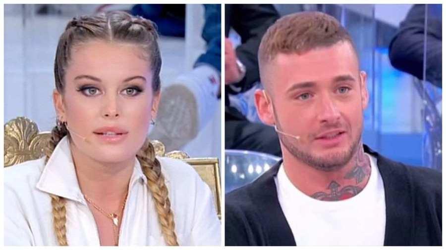 Sophie Codegoni Matteo Ranieri Grande Fratello Vip - Solonotizie24