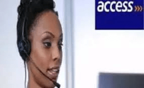 Access Bank Customer Care Number
