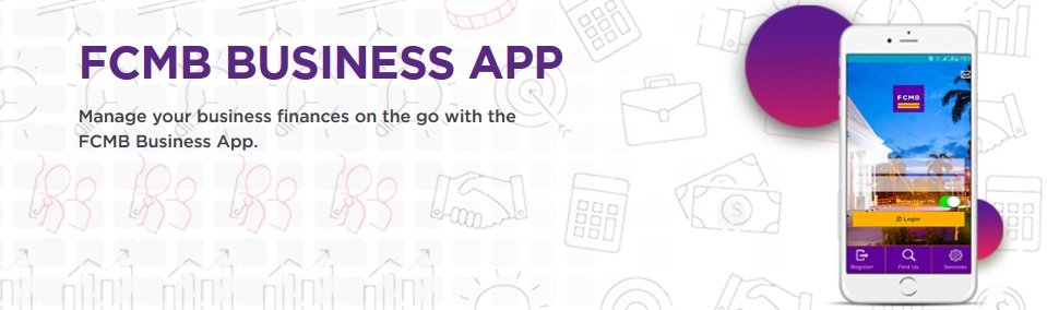 fcmb business app