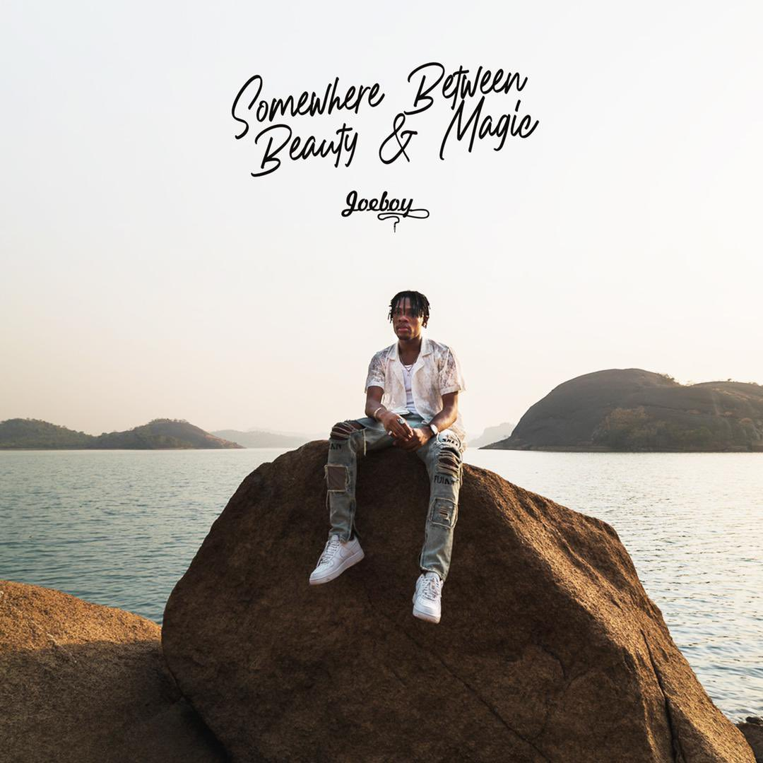 Joeboy SBBM album soloplay