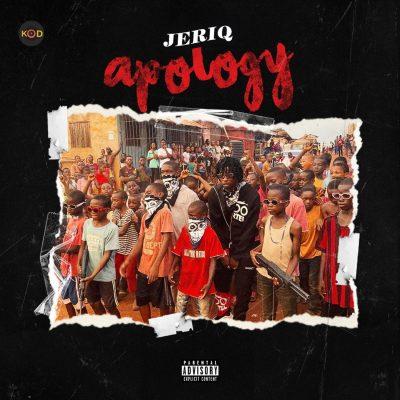 JeriQ – Apology song