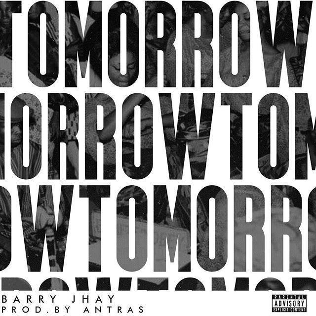 Barry Jhay – Tomorrow Mp3