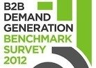 B2B Demand Generation Benchmarking Survey