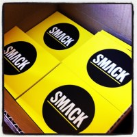SMACK organise online deals and discount coupons
