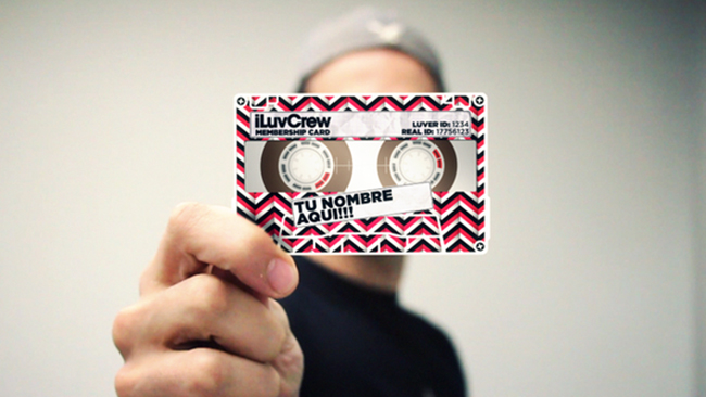 10 Cool Membership Card Designs