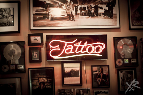 marketing for tattoo shops