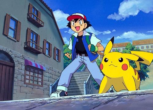 has pikachu walking with ash contributed to the skinny pikachu theory