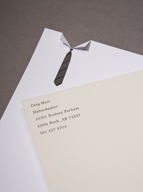 simple tips for great letterhead design