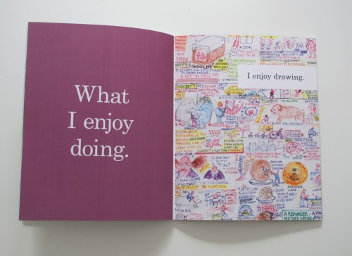 dementia friendly print memory books