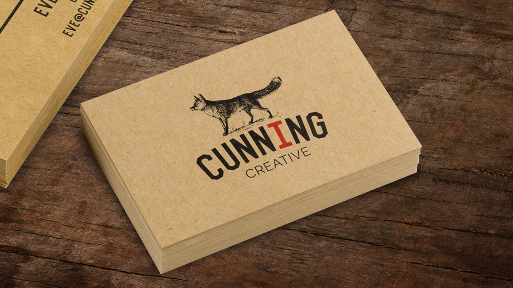Introducing 457mic Kraft Business Cards! | The Latest Print and ...
