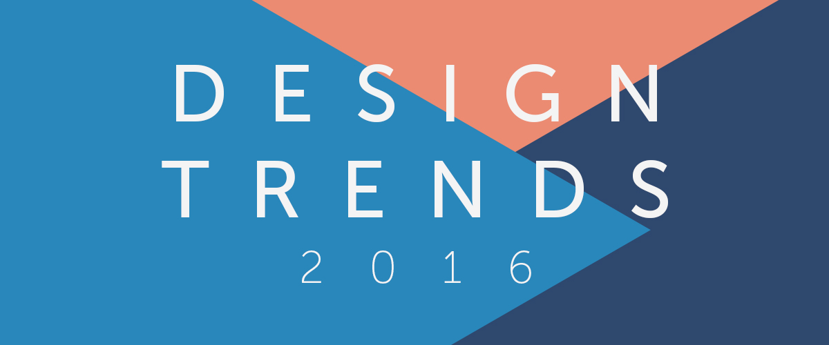 top graphic design trends