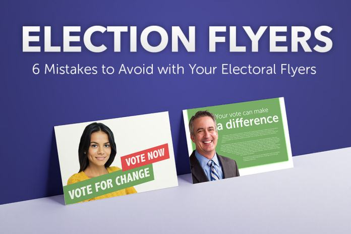 Election Flyers
