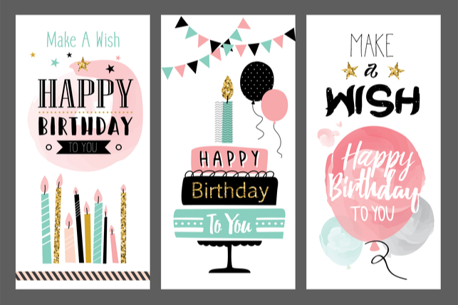 There's an endless amount of possibilities when creating a greeting card. Learn how to design the perfect set for any occasion and discover inspiring examples with Solopress.