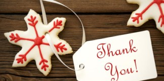 Gratitude Marketing at Christmas