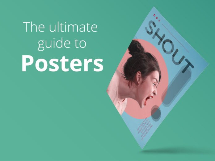 The ultimate guide to Posters