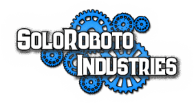 SoloRoboto Industries Logo