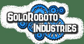 SoloRoboto Industries Logo