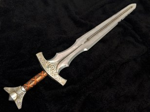 Steel Sword (10)