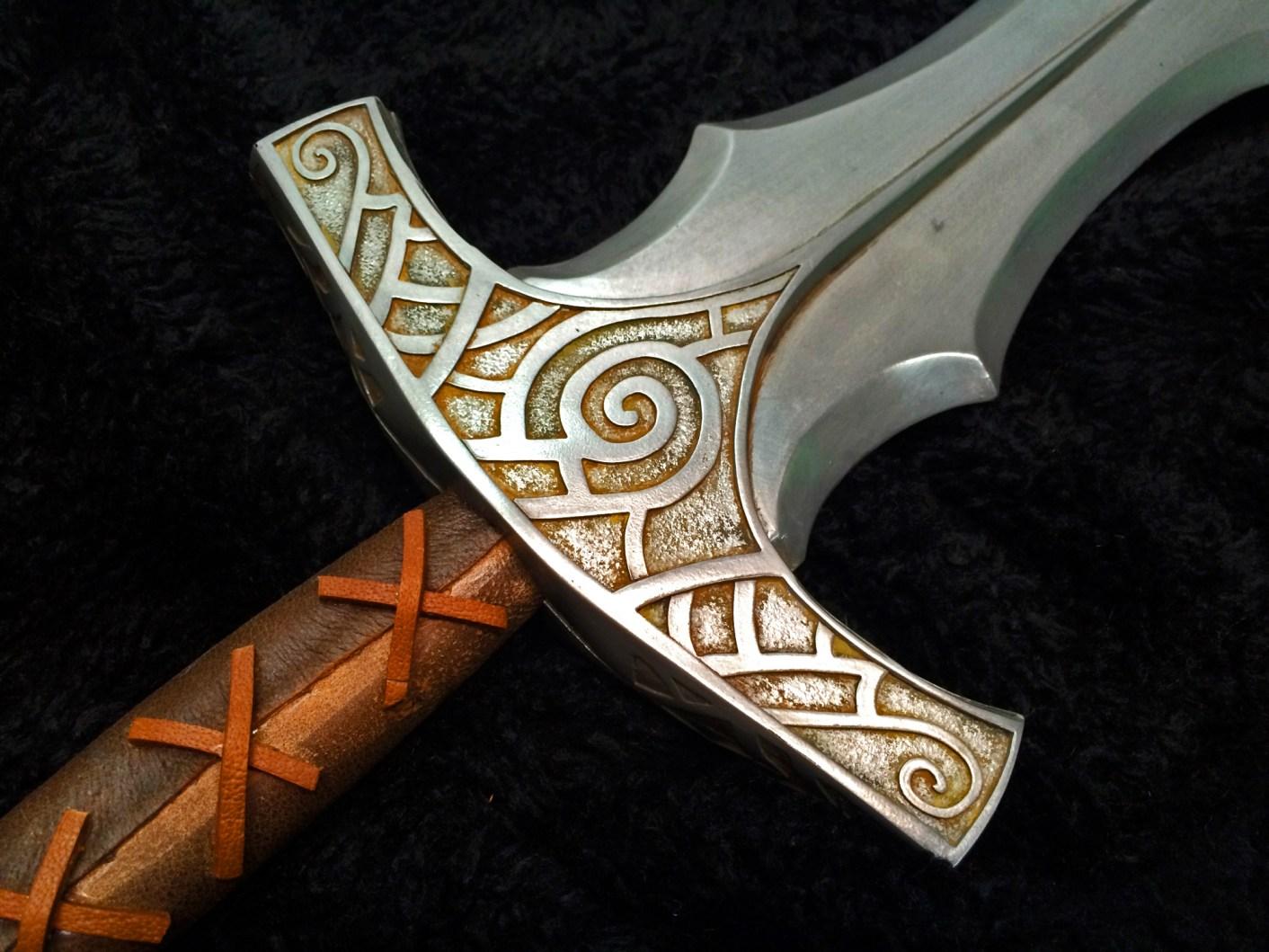 Steel Sword (16)