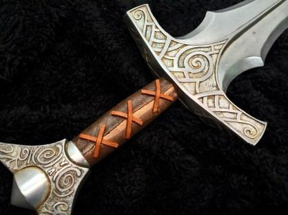 Steel Sword (17)