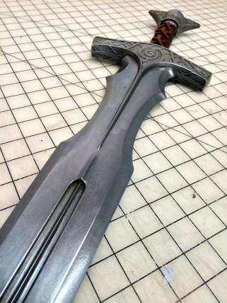 Steel Sword (8)