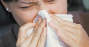 Alergias-Salud