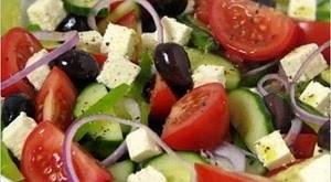 Dieta mediterránea contra el asma
