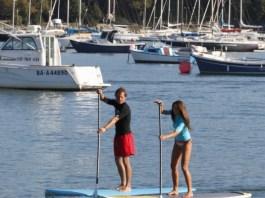paddle surf nuevo deporte