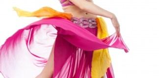 danza del vientre beneficios
