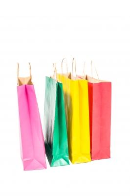 adictos a las compras