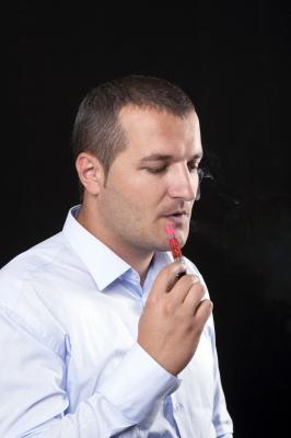 Los cigarrillos electrónicos en la salud