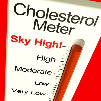 colesterol navidad