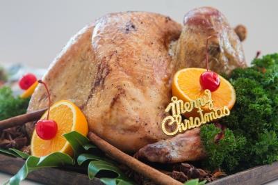 consejos comidas navidad